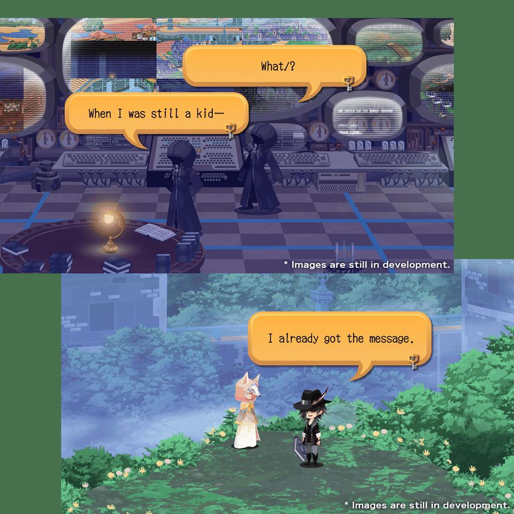 Imagen de Kingdom Hearts: Tetsuya Nomura trabaja en una nueva línea argumental