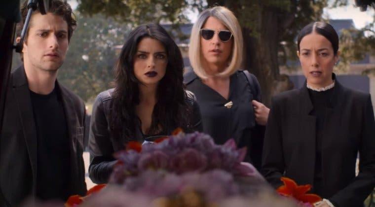 Imagen de Hilarante regreso de La Casa de las Flores en el tráiler de su segunda temporada
