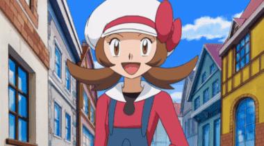 Imagen de Lira y Chikorita serán la próxima pareja de compis en llegar a Pokémon Masters