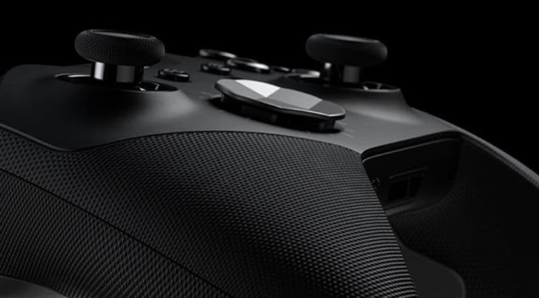 Imagen de Probamos el mando Elite Series 2 de Xbox One y estas son nuestra impresiones