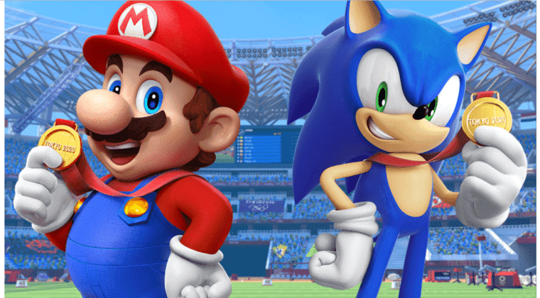 Imagen de Análisis Mario & Sonic en los Juegos Olímpicos: Tokio 2020