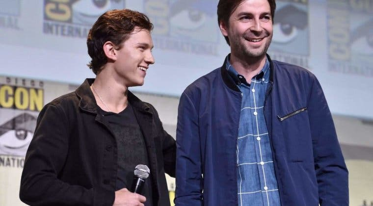 Imagen de Jon Watts está a un paso de dirigir Spider-Man 3