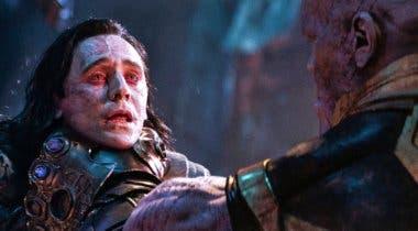 Imagen de La serie de Loki revelará si el personaje murió en Vengadores: Infinity War