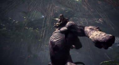 Imagen de Monster Hunter World: Iceborne fecha la llegada del poderoso Rajang