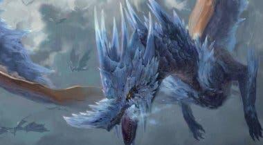 Imagen de Capcom detalla la nueva actualización de Monster Hunter World: Iceborne