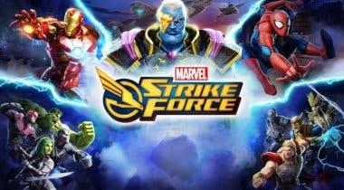 Imagen de Disney podría estar pensando en vender el estudio tras Marvel Strike Force