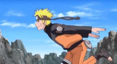 Imagen de Ya puedes ser Naruto en el Área 51 con el nuevo gesto de Fortnite