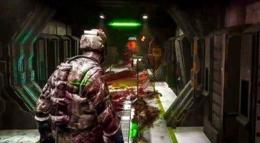 Imagen de Negative Atmosphere, el sucesor espiritual de Dead Space, lanza nuevo tráiler y fecha para su demo