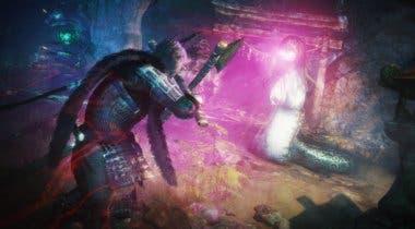 Imagen de Nioh 2 muestra su multijugador en un increíble gameplay