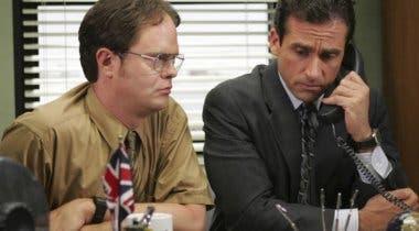 Imagen de NBCUniversal está considerando un reboot de The Office