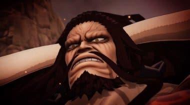 Imagen de Wano estará en One Piece: Pirate Warriors 4, y se muestra en tráiler