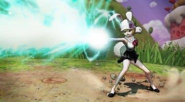 Imagen de One Piece: Pirate Warriors 4 detalla a Carrot y Jinbe en nuevos vídeos