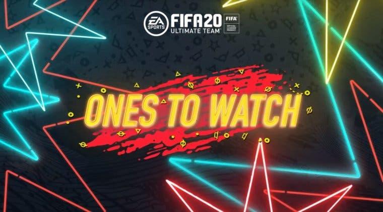 Imagen de FIFA 20: Soluciones a los SBC's de los Ones To Watch