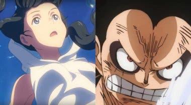 Imagen de One Piece Stampede y Weathering With You podrán verse en Manga Barcelona
