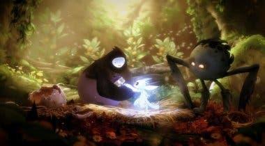 Imagen de Microsoft ha centrado sus esfuerzos con la secuela de Ori exclusivamente en Xbox One y PC