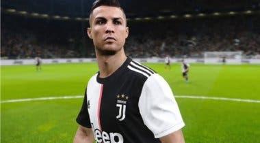 Imagen de eFootball PES 2020 así podrás contar con todos los equipos y jugadores reales en PS4