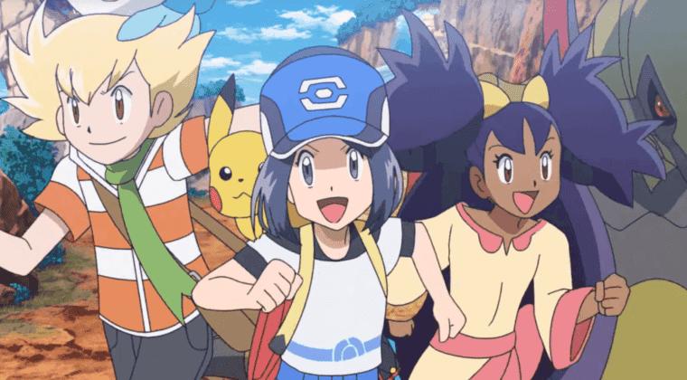 Imagen de Los nuevos capítulos de Pokémon Masters ya están disponibles