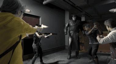 Imagen de Project Resistance: La comunidad de Resident Evil muestra su desaprobación