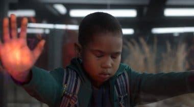 Imagen de Descubre los superpoderes de un niño muy especial en el primer tráiler de Raising Dion