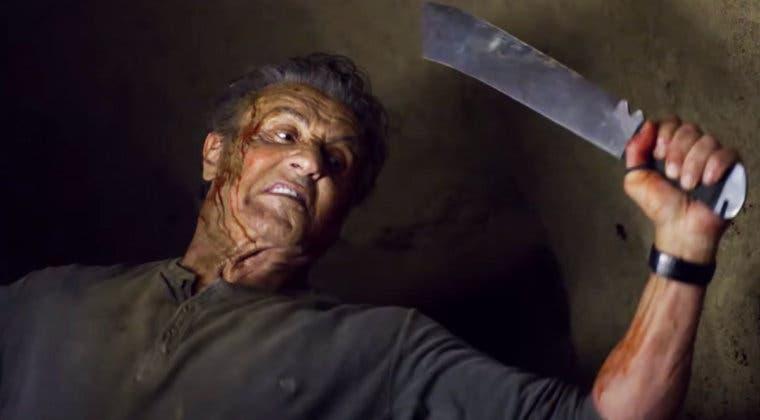Imagen de Crítica de Rambo: Last Blood | Una despedida en b