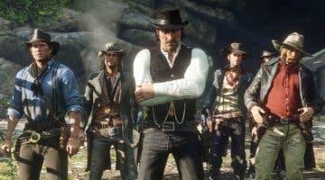 Imagen de Red Dead Redemption 2 tendrá incentivos de reserva exclusivos en Rockstar Games Launcher