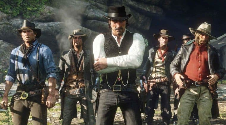 Imagen de Red Dead Redemption 2 tendrá incentivos de reserva exclusivos en Rockstar Games Launcher