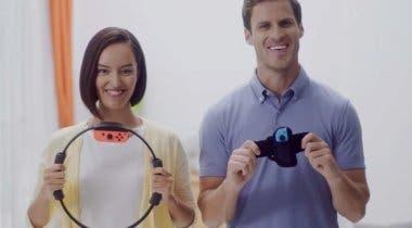 Imagen de Nintendo pone fecha a su nuevo accesorio para Switch, que llegará en octubre con Ring Fit Adventure