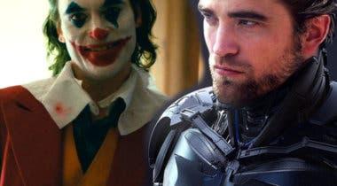 Imagen de El Joker de Joaquin Phoenix no se cruzará con el Batman de Robert Pattinson