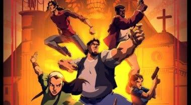 Imagen de Seis Manos: Tráiler y fecha de estreno del primer anime de Netflix ambientado en México