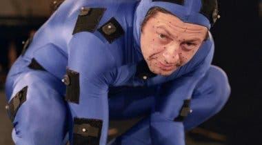 Imagen de Andy Serkis cree que la captura de movimiento abrirá puertas a actores discapacitados