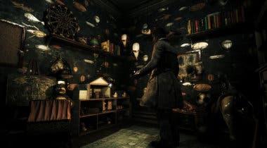 Imagen de El terror de Song of Horror confirma al fin lanzamiento en consolas