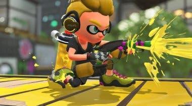 Imagen de ¿Nintendo estaría desarrollando Splatoon 3? La comunidad así lo teoriza
