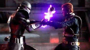 Imagen de Star Wars Jedi: Fallen Order ya está muy cerca de finalizar su desarrollo