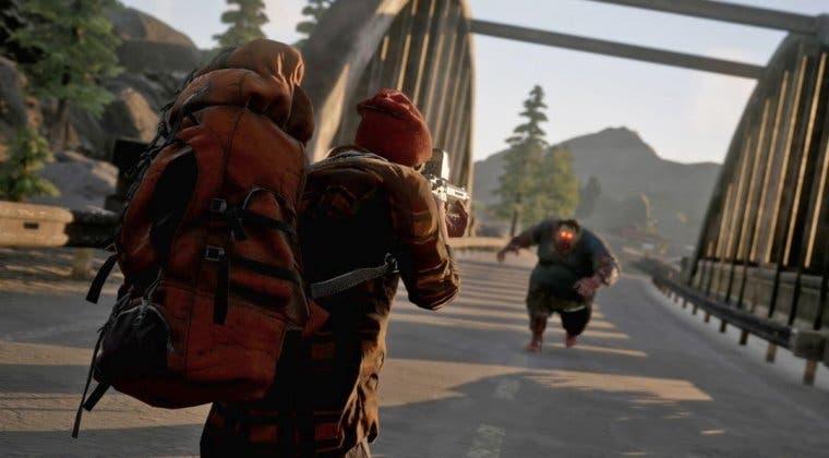Imagen de El título de supervivencia State of Decay 2 confirma lanzamiento en Steam