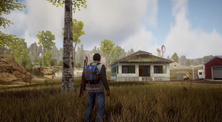 Imagen de Ya disponible una nueva actualización de contenido para State of Decay 2 con nuevos objetos