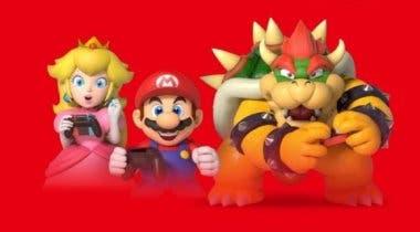 Imagen de Beneficiate de un año de Nintendo Switch Online al comprar algunos juegos digitales del catálogo
