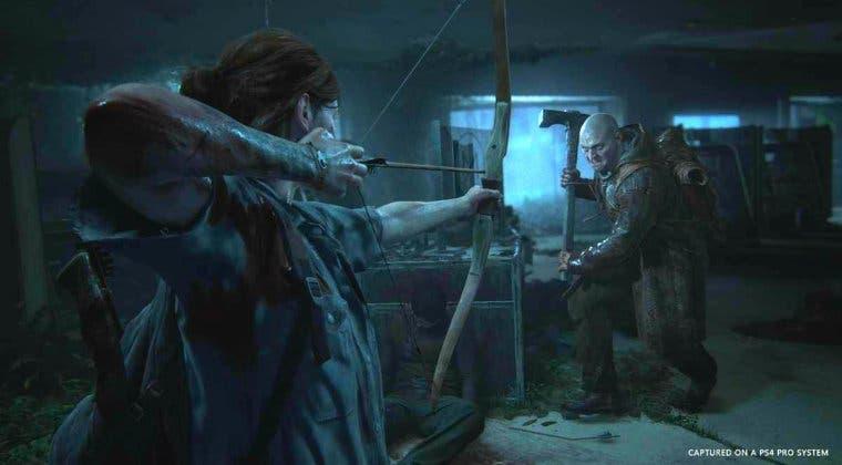 Imagen de Naughty Dog da más detalles del trabajo tras The Last of Us 2 en un vídeo en castellano