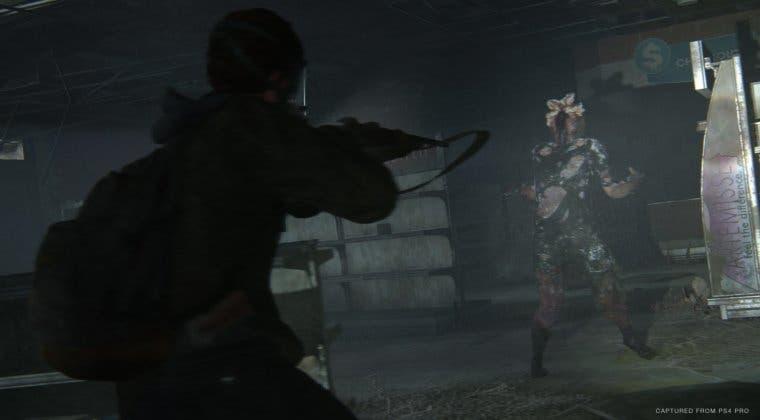 Imagen de The Last of Us 2 cuenta con una nueva característica que potencia sus animaciones
