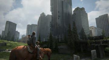 Imagen de The Last of Us 2 lucirá escenarios amplios como los de Uncharted 4
