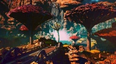 Imagen de The Outer Worlds revela un tráiler centrado en la Colonia Halcyon
