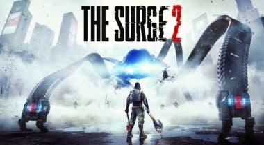 Imagen de Focus Home Interactive sigue sacando pecho con The Surge 2 en un nuevo gameplay