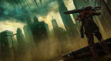 Imagen de The Surge 2 muestra sus 20 primeros minutos y un boss en un nuevo gameplay a 4K