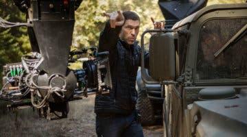 Imagen de El director de Bumblebee sobrevuela la dirección de la adaptación de Uncharted