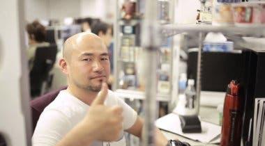 Imagen de Hideki Kamiya y Hamster Corporation se llevan dos récord Guinness del Tokyo Game Show 2019