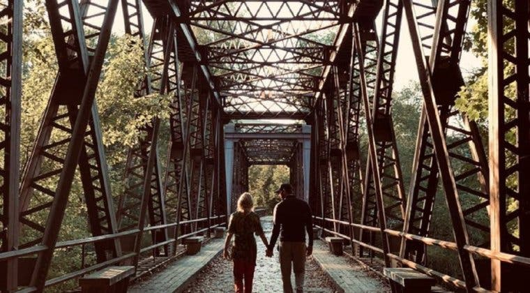 Imagen de El primer avance de Un lugar tranquilo 2 camina en silencio hacia la perfección