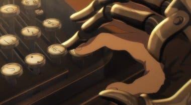 Imagen de Violet Evergarden Gaiden homenajeará a los fallecidos de Kyoto Animation