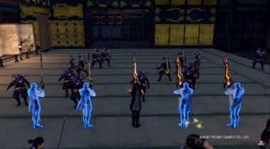 Imagen de Warriors Orochi 4 Ultimate revela a Ryu Hayabusa, de Ninja Gaiden