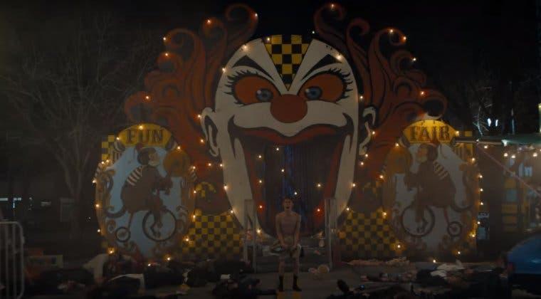 Imagen de Se avecina una guerra en el nuevo tráiler de Watchmen