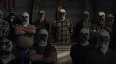 Imagen de El nuevo tráiler de la serie de Watchmen sumerge al mundo en la oscuridad