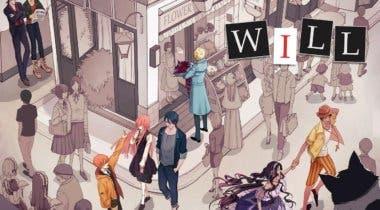 Imagen de La novela visual Will: a Wonderful World llegará en formato físico y en castellano este mismo mes